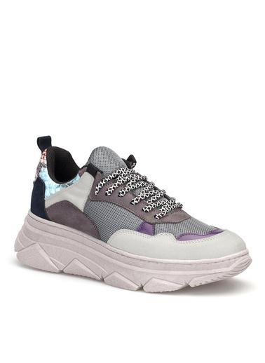 Dark Seer Sneakers Gri